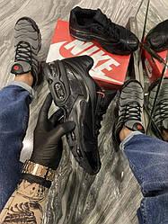 "Кроссовки Nike Air Max TN Plus ""Черные"""