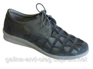 Кросівки, туфлі жіночі шкіряні 6541R500