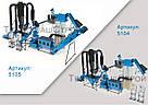 Оборудование для производства пеллет и комбикорма МЛГ-500 COMBI, фото 7