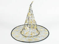 Шляпа-колпак для праздника Веселый Роджер