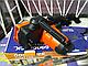 GOODLUCK SUPER пила цепная ECS 2000/405 (бок.двигатель), фото 6