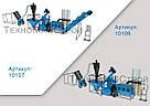 Оборудование для производства пеллет и комбикорма МЛГ-1000 COMBI (производительность до 700 кг\час), фото 3