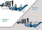 Оборудование для производства пеллет и комбикорма МЛГ-1000 COMBI (производительность до 700 кг\час), фото 5