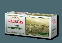 Чай в пакетиках зеленый Азерчай 25п.