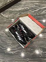 """Кроссовки Nike Air Max TN Plus """"Черные/Фиолетовые"""", фото 3"""