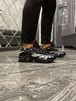 """Кроссовки Nike Air Max TN Plus """"Черные/Фиолетовые"""", фото 2"""