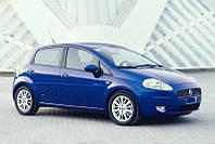 Лобове скло Fiat Grande Punto (2005-)