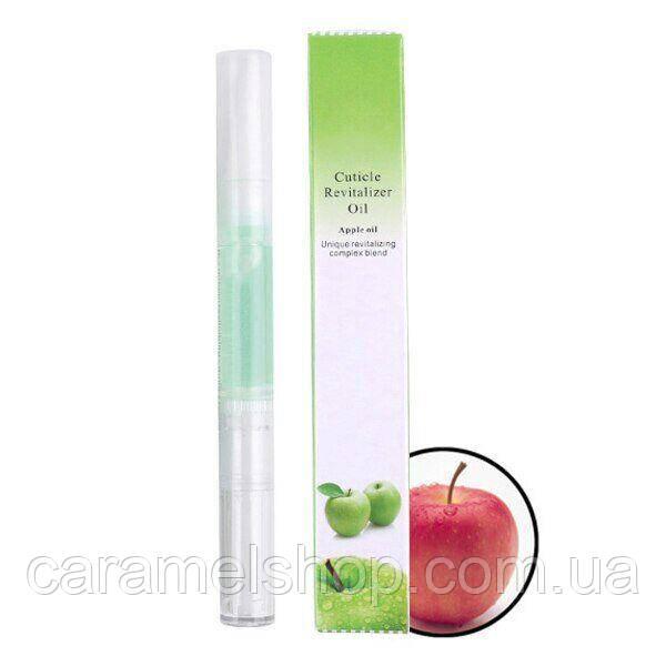 Масло - карандаш для ногтей и кутикулы OPI 7 мл Яблоко Apple