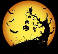 Сегодня в магазинах Enjoy Smoke стартует празднование Хэллоуина!