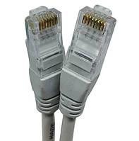 Патчкорд для интернета LAN кабель 13525-8, 5 м