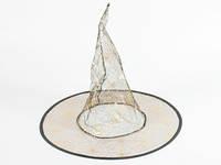 Карнавальная шляпа Паутинка
