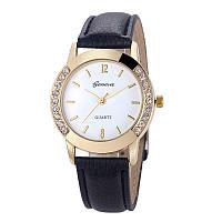 Часы женские Geneva Sapphire black