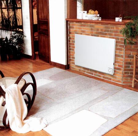 Инфракрасный панельный обогреватель ENSA P900G