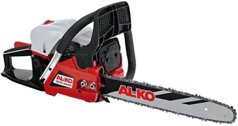 Запасные части к бензопиле AL-KO BKS 4540