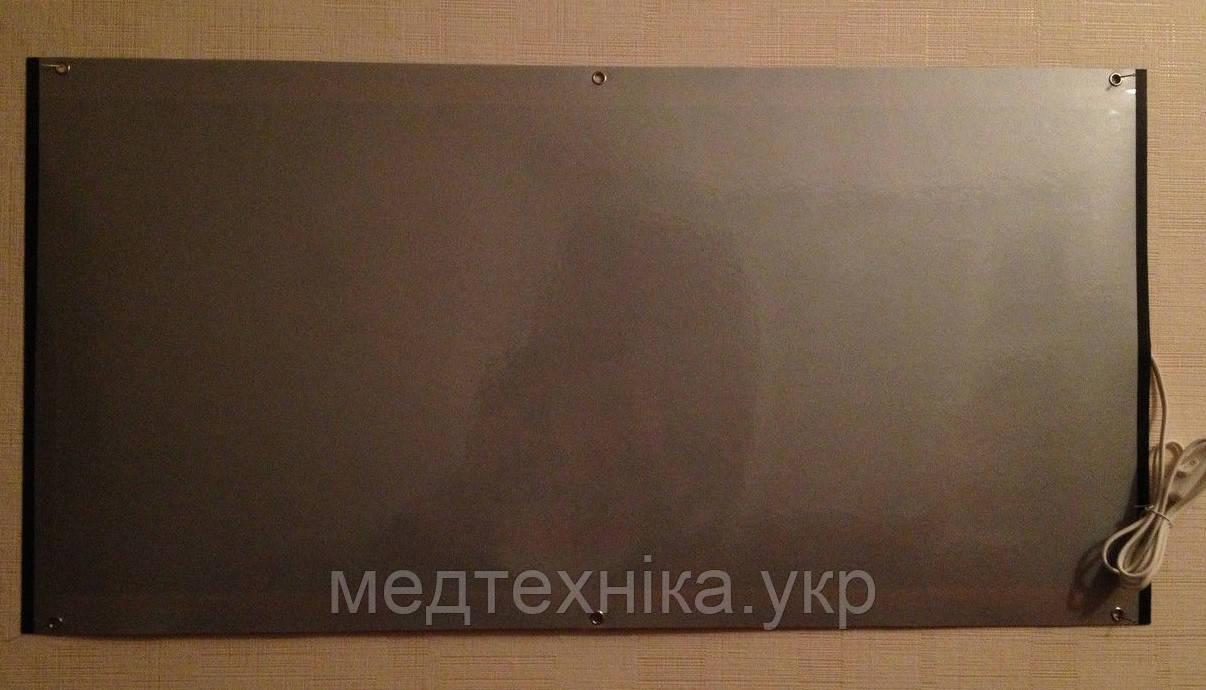 Универсальный настенный обогреватель для балконов, под окна, батареи. Украина. 100х50 см