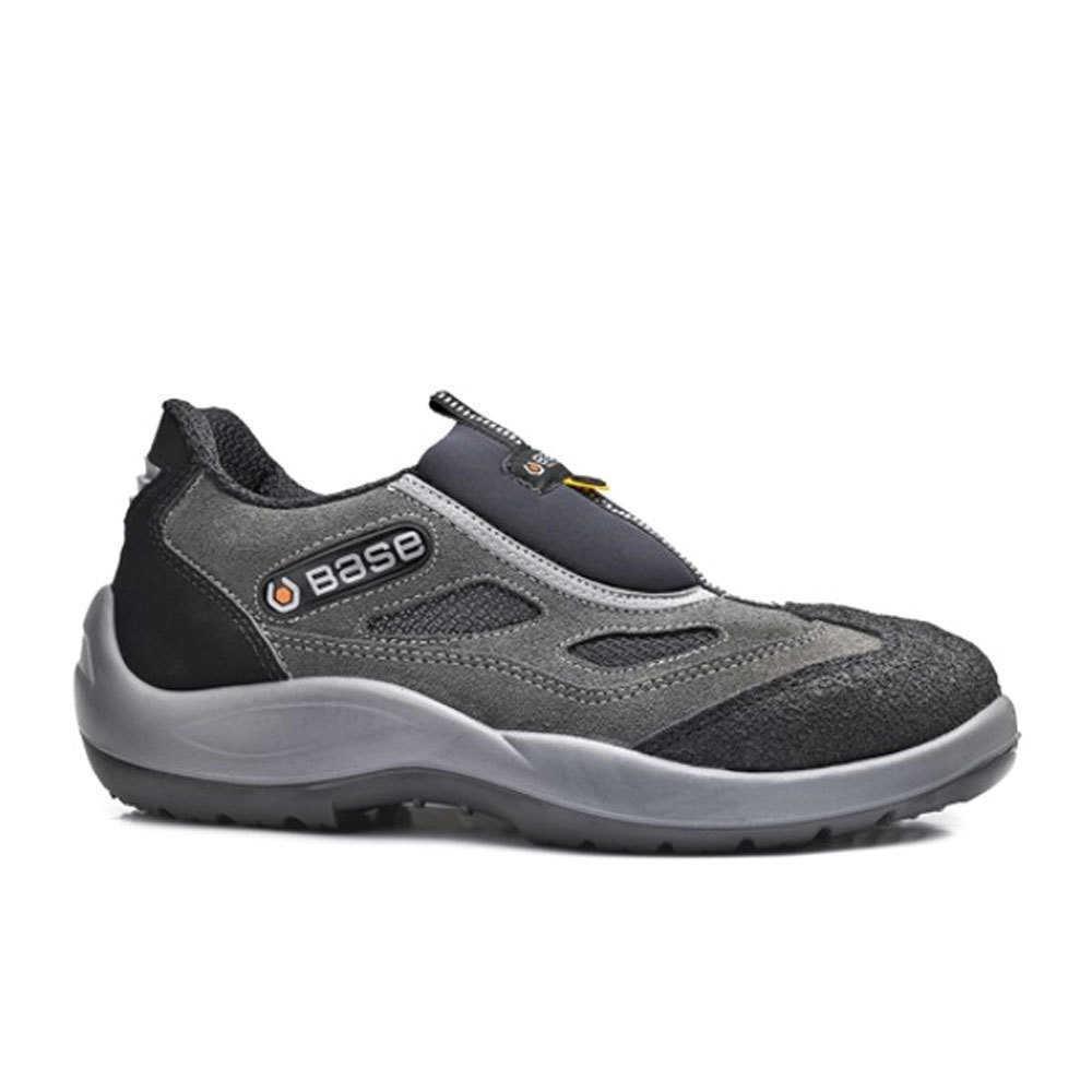 Рабочая обувь Base Quark B0474, Серый, 36