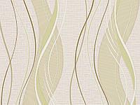 Обои Славянские Обои КФТБ простые бумажные моющиеся 10м*0,53 9В56 Катюша 6489-05