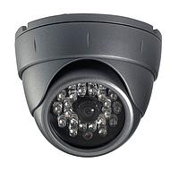 Камера видеонаблюдения LUX 43 SHЕ Sony EFFIO 700 TVL