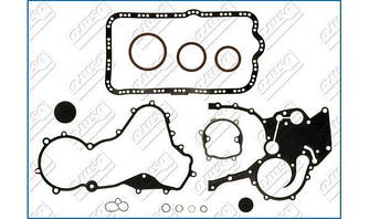 Комплект прокладок двигателя (нижний) на Renault Trafic  2003-> 2.5dCi  — AJUSA (Испания) - 54123100