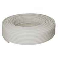 Труба с Антидиффузионной защитой  D = 14x2, 0 мм, PE-RT (LPE Dowlex),