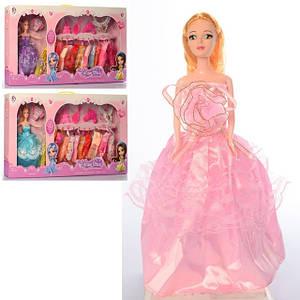 Куклы разные