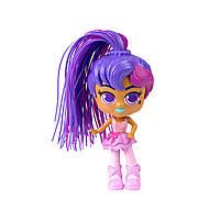 Ігровий набір з лялькою Curligirls Балерина Хейлі (82093)