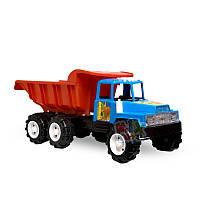 Машина детская для игры на улице Фаворит