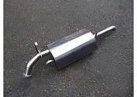 Глушитель Chevrolet Aveo (хэтчбек)