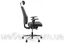 Мебель для работы дома кресло Barsky StandUp Leather ST-01, фото 3