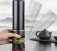 Термос колба для заваривания чая 500мл