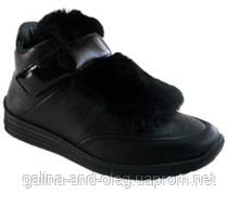 Жіночі черевики осінь весна 6714R100