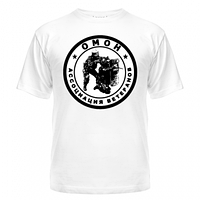 Футболка Омон — ассоциация ветеранов