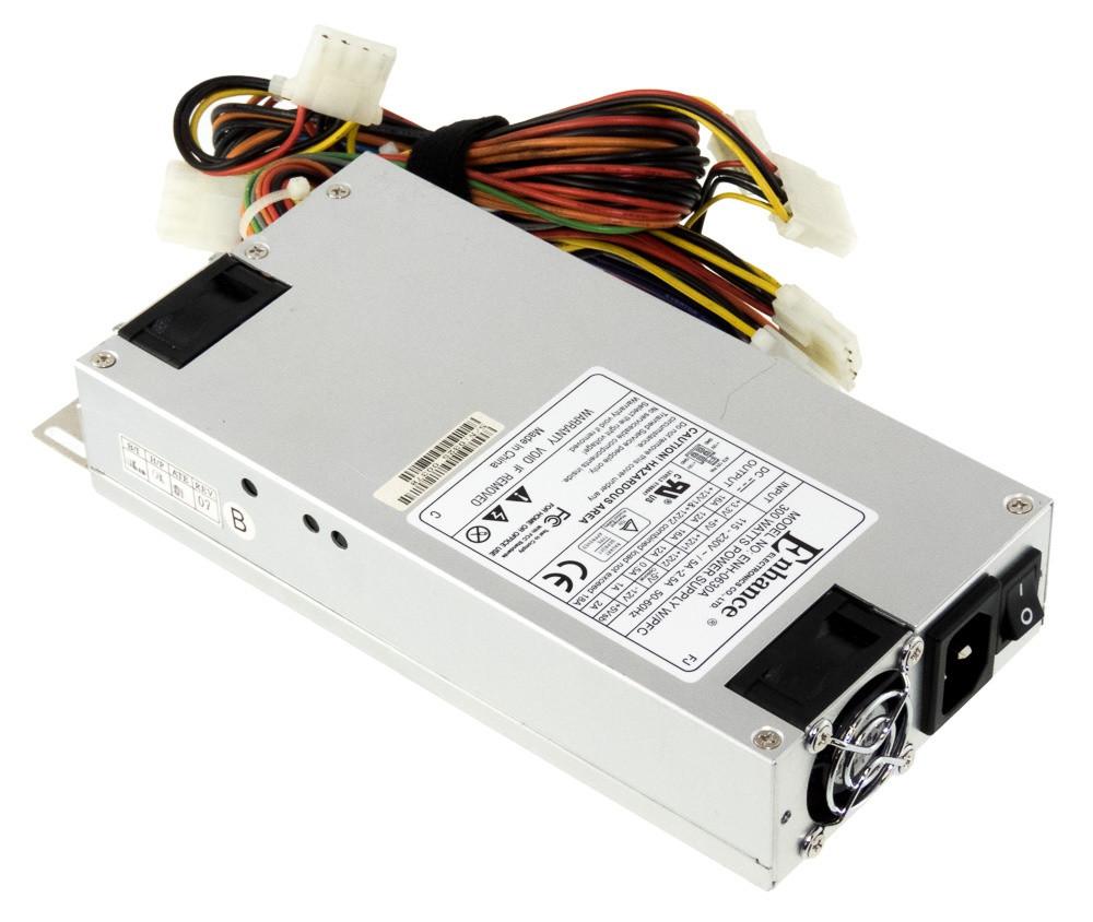 Серверный блок питания Enhance ENH-0630a БУ