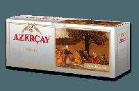 Чай в пакетиках черный Азерчай Букет 25п.