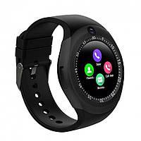 Умные смарт часы Smart Watch Y1s black