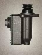 Цилиндр тормозной главный, торцовое крепления ГАЗ-52,53,КРАЗ-260 ПАЗ