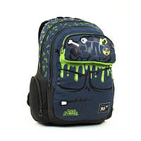Модный рюкзак для подростков YES Zombie, фото 1