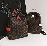 Женский рюкзак молодежный