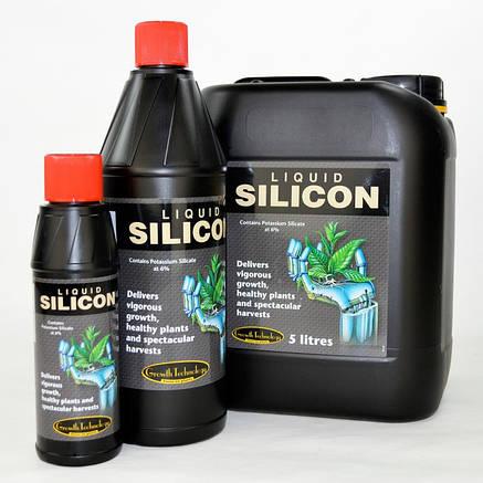 Рідкий кремній Growth Technology Liquid Silicon 5л, фото 2