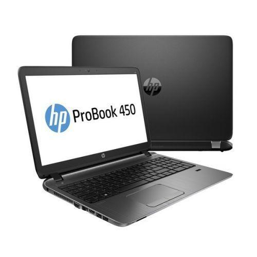 Ноутбук HP ProBook 450 G2 (G6W37EA)