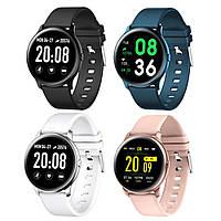 Умные смарт часы Smart Watch KW19