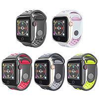 Умные смарт часы Smart Watch Z7