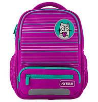 Рюкзак Kite Кайт Kids Sweet kitty 29 × 23 × 9 см 8 л розовый (k20-559xs-1)