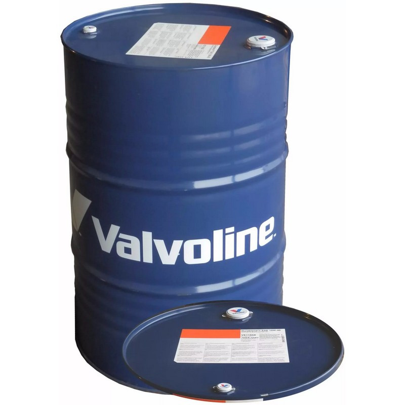 Моторное масло Valvoline ALL FLEET SUPERIOR 10W-40 208 л (806950)