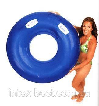 Детский надувной круг Intex 59257