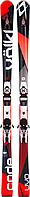Комплект лыж Volkl Code Uvo 2016 + xMotion 11.0 D