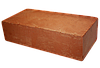 Кирпич печной М-250-М300 (Пологи Ексклюзив)