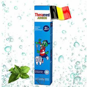 Зубна паста Theramed Junior 6+ М'ятна 75 мл 01494