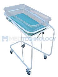 Кроватка новорожденного (Атон)