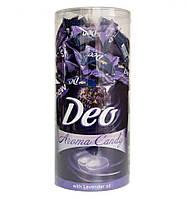 Леденцы Лаванда Deo Aroma Candy упаковка 620 г